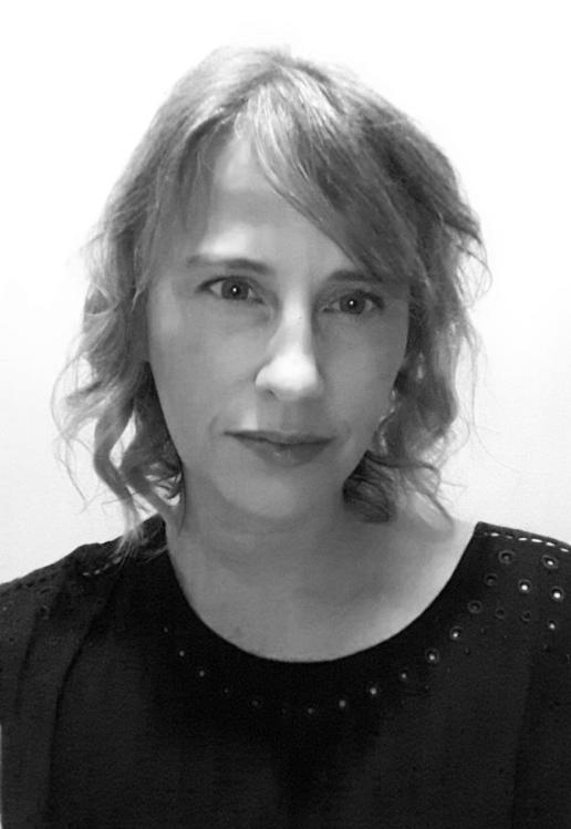 Mary Giles - November 2019